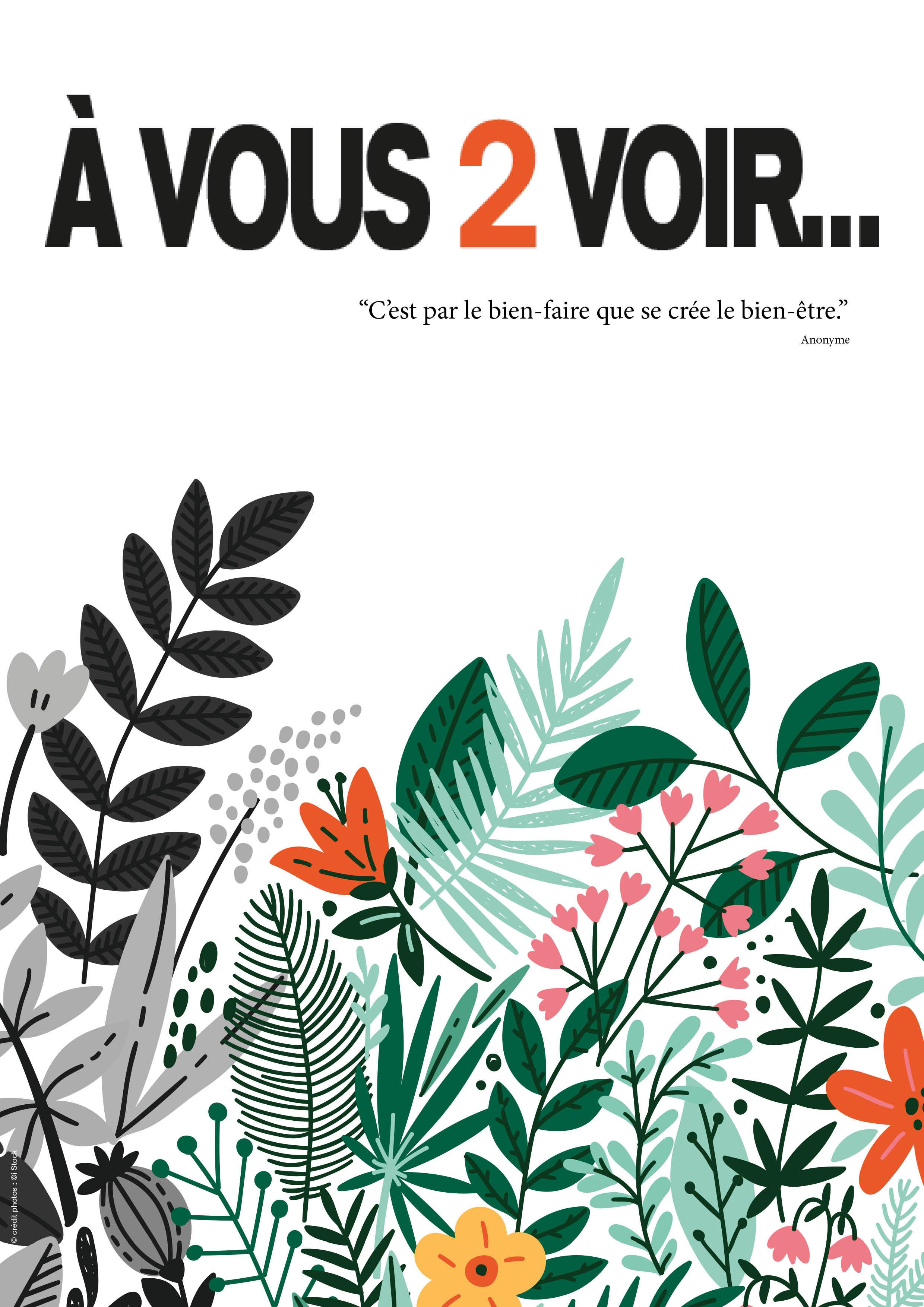Magazine N°13 A Vous 2 Voir