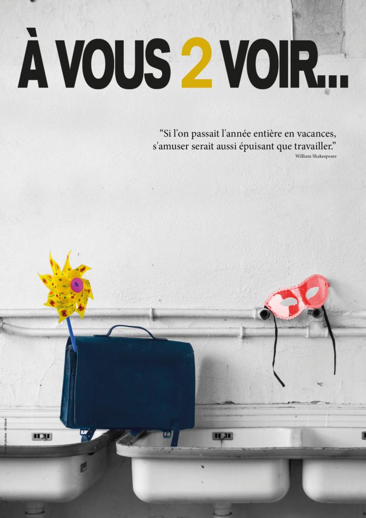 Magazine N°16 A Vous 2 Voir