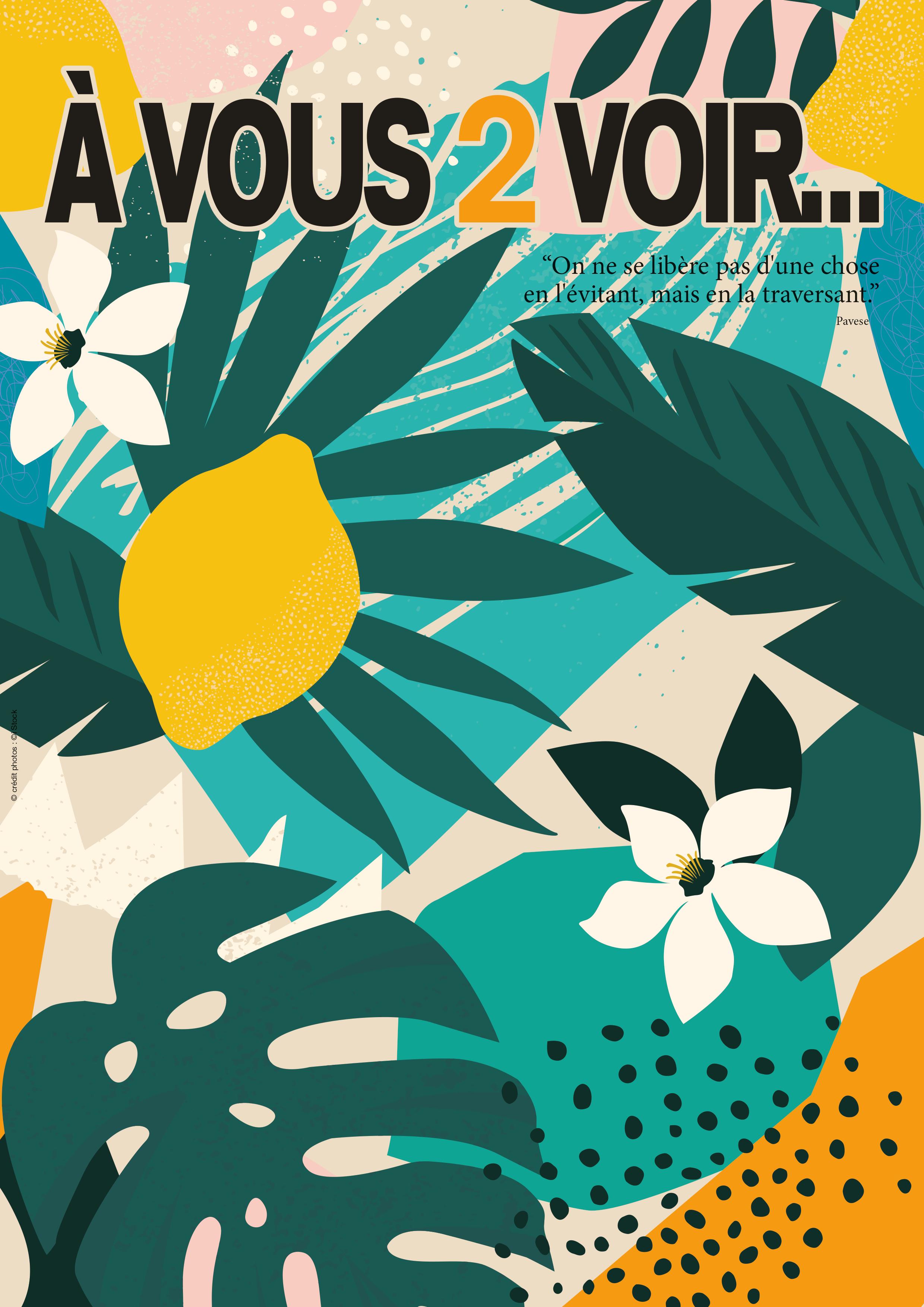 Magazine N°20 A Vous 2 Voir | juin - aout 2020