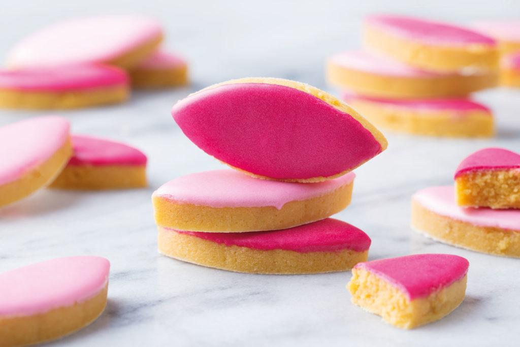 Article sur les 13 desserts provencaux dans le magazine A vous 2 voir de Noël