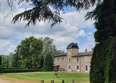 Chateau Lacarelle