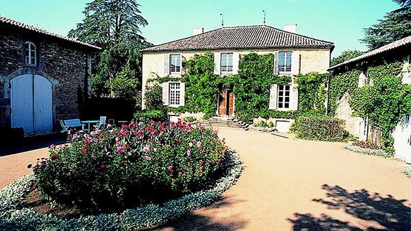Maison Lamartine - Route Lamartine